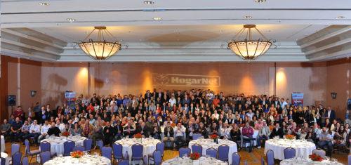 5to Encuentro HOGARNET 2015