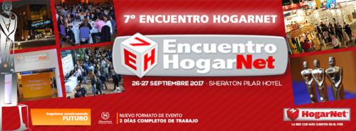 Hogarnet sigue creciendo y amplía su evento anual 2017