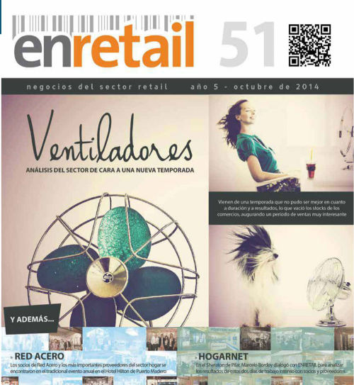 Nota Enretail Encuentro 2014