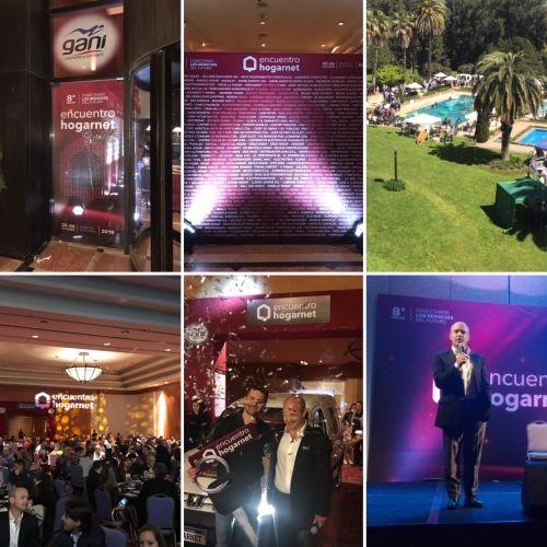 8vo Encuentro Hogarnet 2018