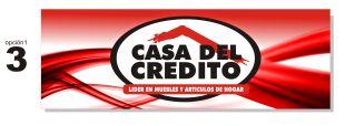 Casa del Credito