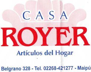Casa Royer