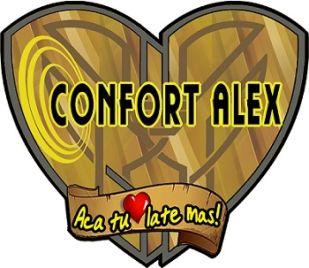Confort Alex