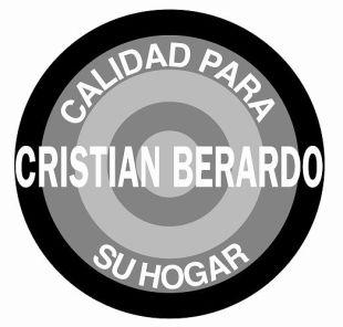 Bernardo Cristian