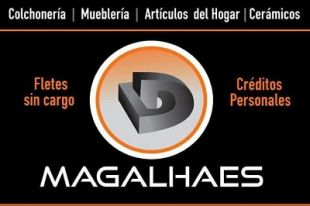 Magalhaes