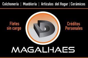 Magalhaes