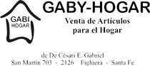 gabi-hogar
