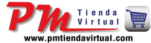 pm tienda virtual